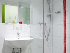 Superior apartment - your own bathroom and toilet
