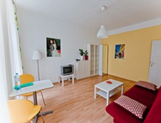 20 well-furnished and modern apartments await you!