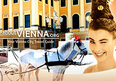 Visit AboutVienna - Your Travel Guide through Vienna